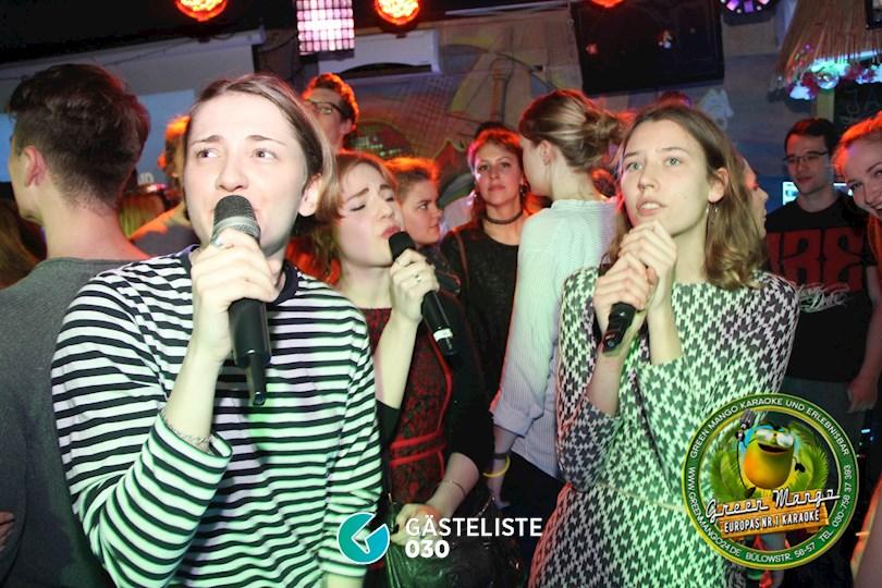 https://www.gaesteliste030.de/Partyfoto #127 Green Mango Berlin vom 18.03.2017