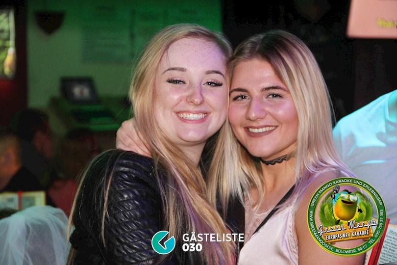 https://www.gaesteliste030.de/Partyfoto #164 Green Mango Berlin vom 18.03.2017