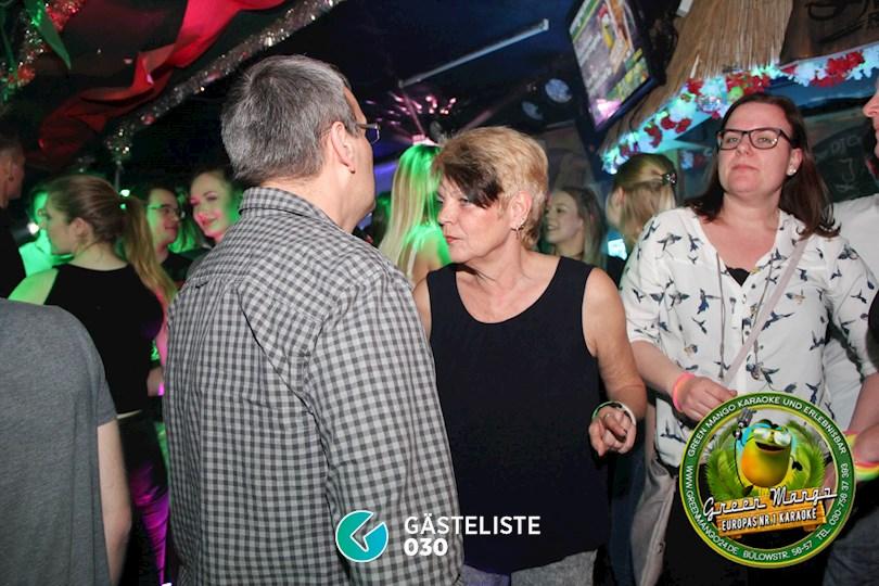 https://www.gaesteliste030.de/Partyfoto #61 Green Mango Berlin vom 18.03.2017