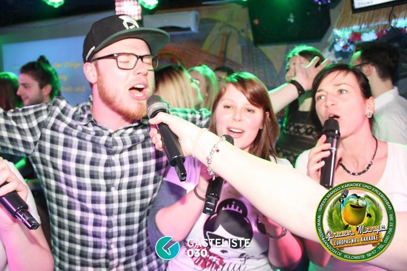 https://www.gaesteliste030.de/Partyfoto #134 Green Mango Berlin vom 18.03.2017