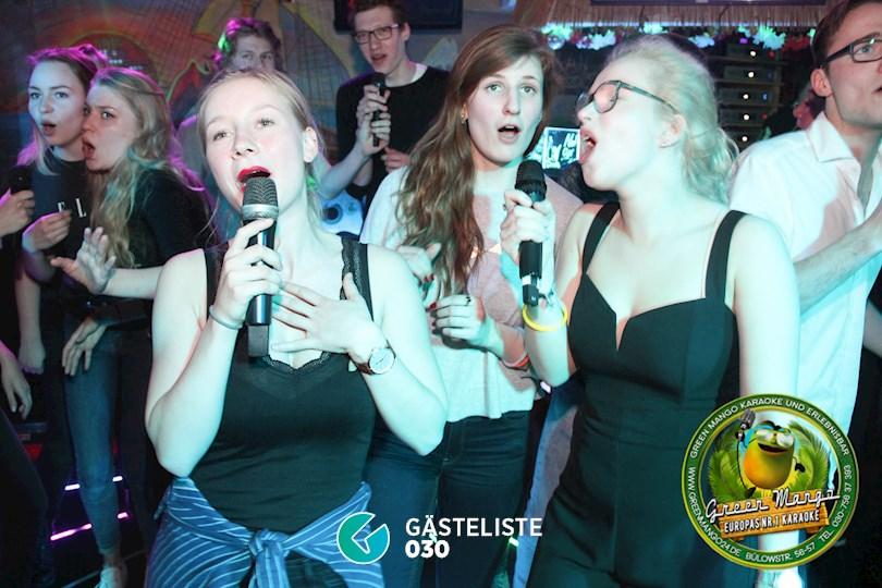 https://www.gaesteliste030.de/Partyfoto #115 Green Mango Berlin vom 18.03.2017