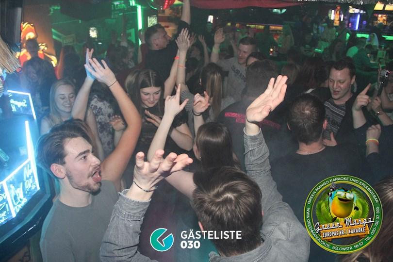 https://www.gaesteliste030.de/Partyfoto #86 Green Mango Berlin vom 18.03.2017