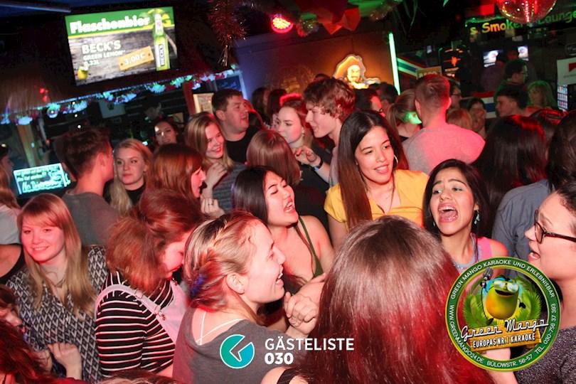 https://www.gaesteliste030.de/Partyfoto #65 Green Mango Berlin vom 18.03.2017