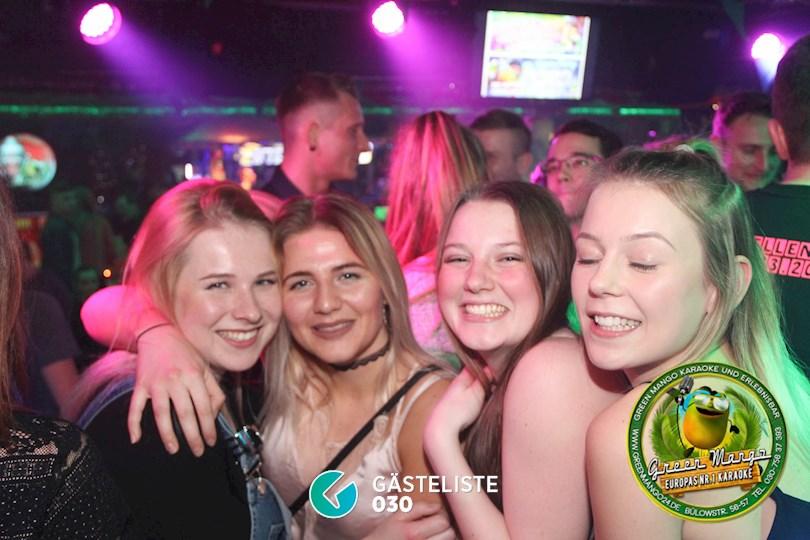 https://www.gaesteliste030.de/Partyfoto #78 Green Mango Berlin vom 18.03.2017