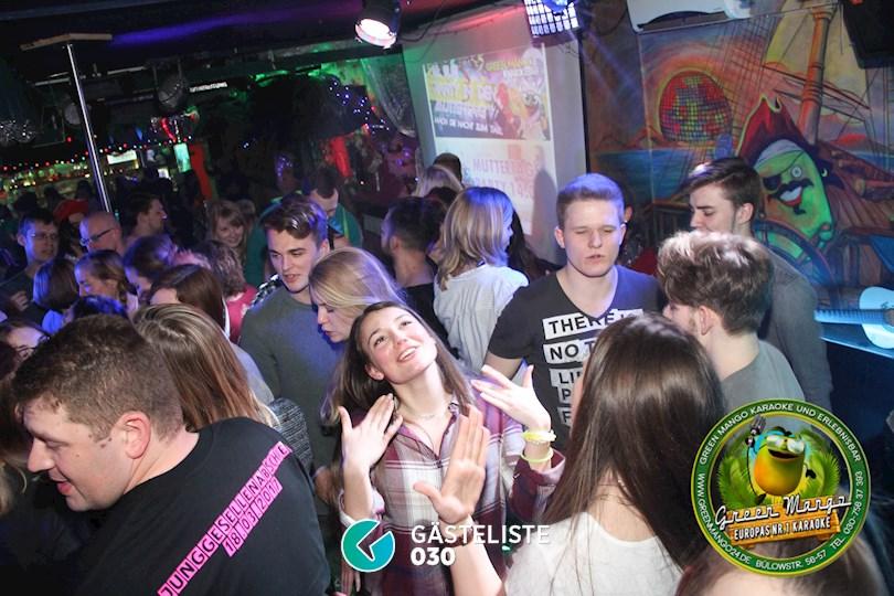 https://www.gaesteliste030.de/Partyfoto #63 Green Mango Berlin vom 18.03.2017