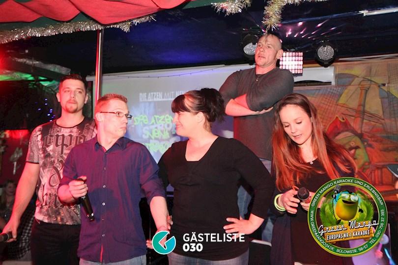 https://www.gaesteliste030.de/Partyfoto #13 Green Mango Berlin vom 18.03.2017