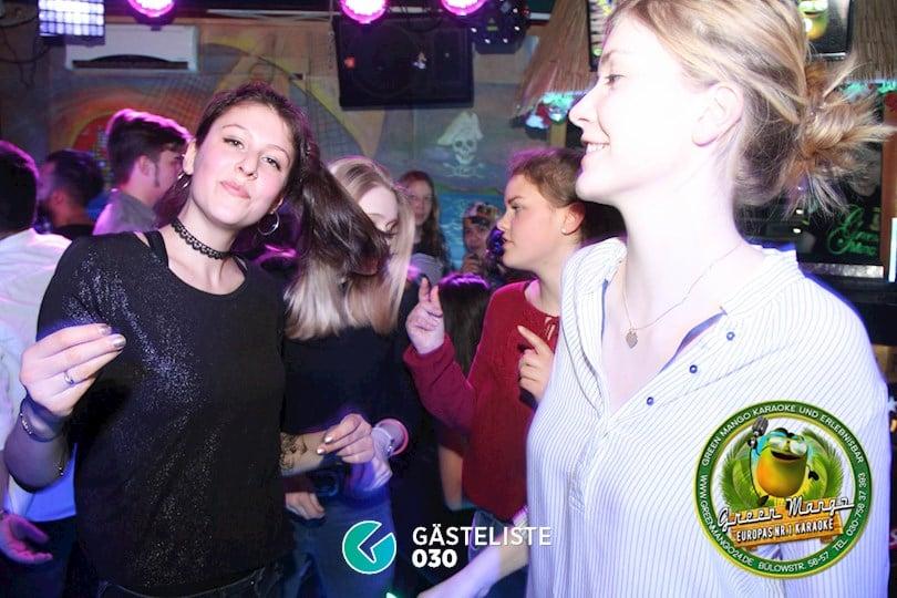https://www.gaesteliste030.de/Partyfoto #97 Green Mango Berlin vom 18.03.2017