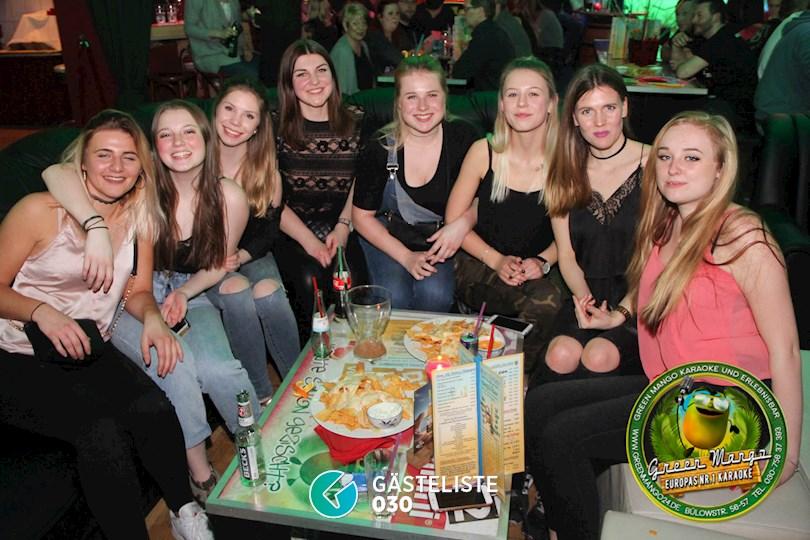 https://www.gaesteliste030.de/Partyfoto #119 Green Mango Berlin vom 18.03.2017