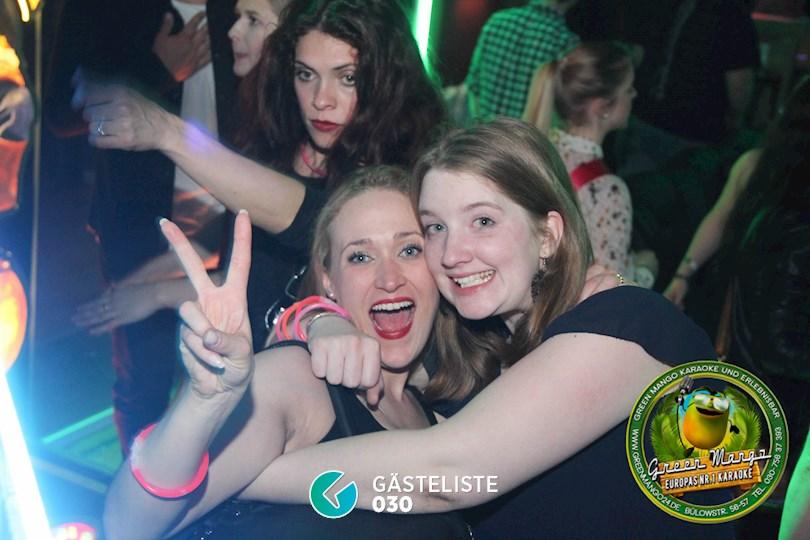 https://www.gaesteliste030.de/Partyfoto #132 Green Mango Berlin vom 18.03.2017