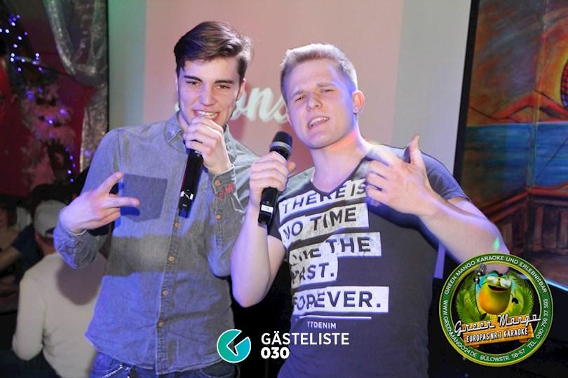 https://www.gaesteliste030.de/Partyfoto #12 Green Mango Berlin vom 18.03.2017