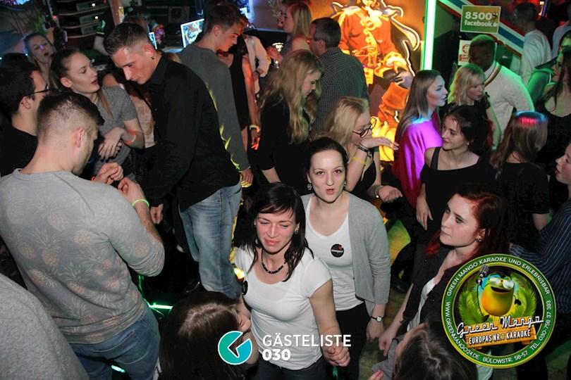 https://www.gaesteliste030.de/Partyfoto #72 Green Mango Berlin vom 18.03.2017