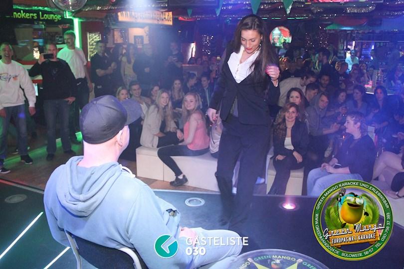 https://www.gaesteliste030.de/Partyfoto #23 Green Mango Berlin vom 18.03.2017