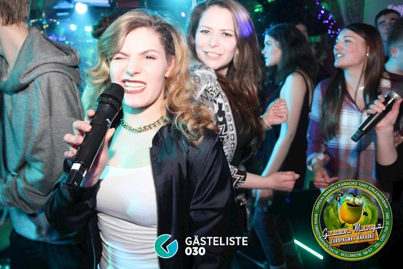 https://www.gaesteliste030.de/Partyfoto #94 Green Mango Berlin vom 18.03.2017