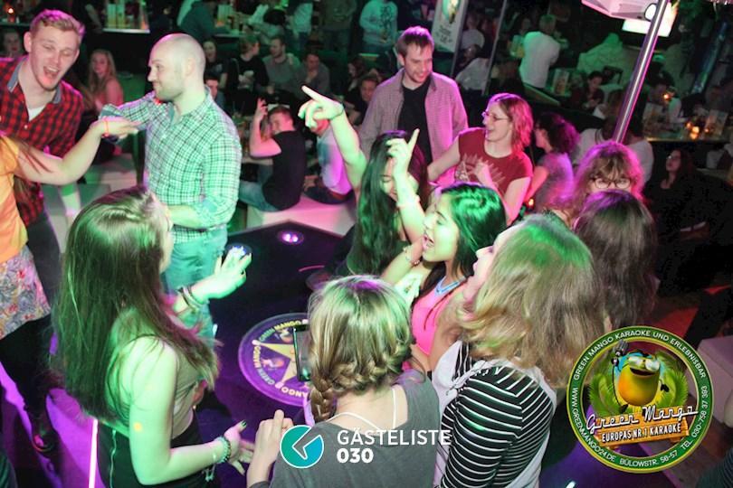 https://www.gaesteliste030.de/Partyfoto #49 Green Mango Berlin vom 18.03.2017