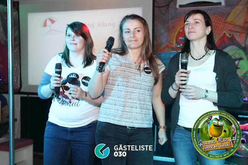 https://www.gaesteliste030.de/Partyfoto #176 Green Mango Berlin vom 18.03.2017