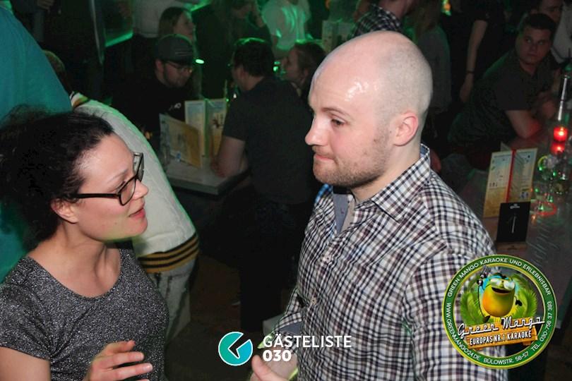 https://www.gaesteliste030.de/Partyfoto #81 Green Mango Berlin vom 18.03.2017