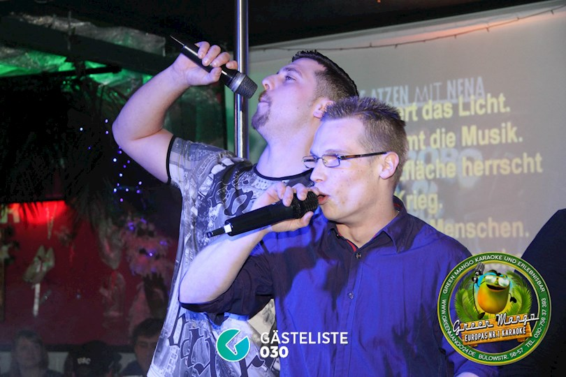 https://www.gaesteliste030.de/Partyfoto #14 Green Mango Berlin vom 18.03.2017