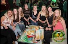 Partypics Green Mango 18.03.2017 Partykaraoke & Lounge-Dance