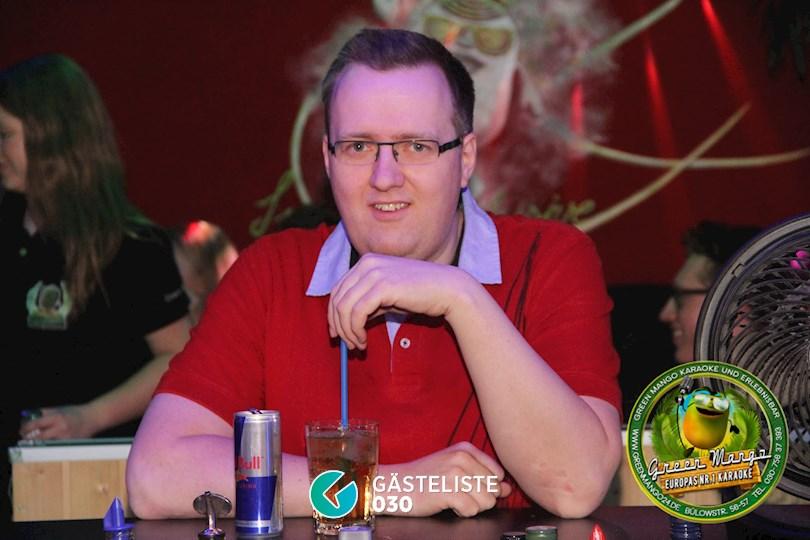 https://www.gaesteliste030.de/Partyfoto #163 Green Mango Berlin vom 18.03.2017