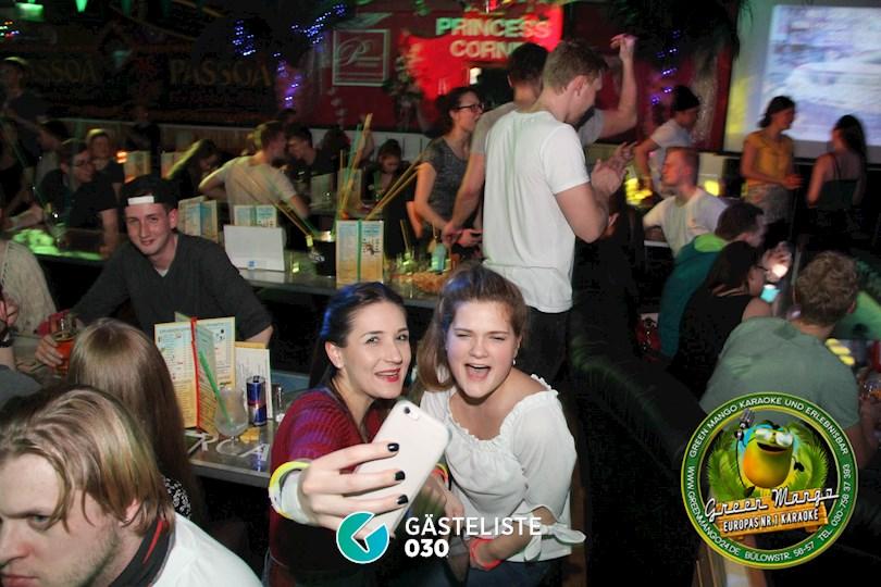 https://www.gaesteliste030.de/Partyfoto #106 Green Mango Berlin vom 18.03.2017
