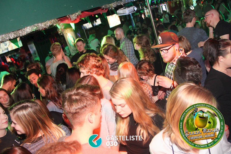 https://www.gaesteliste030.de/Partyfoto #70 Green Mango Berlin vom 18.03.2017