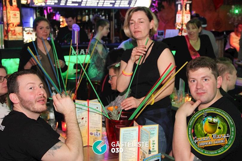 https://www.gaesteliste030.de/Partyfoto #139 Green Mango Berlin vom 18.03.2017