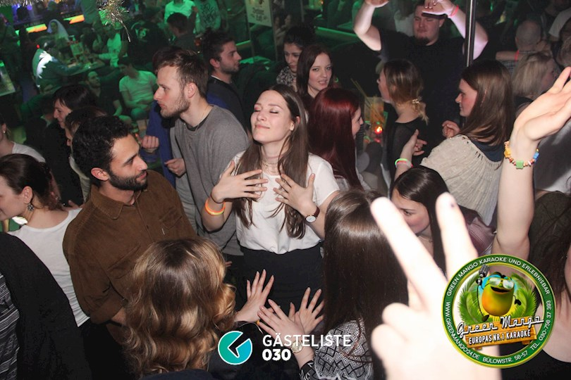 https://www.gaesteliste030.de/Partyfoto #87 Green Mango Berlin vom 18.03.2017