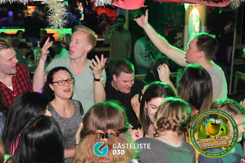 https://www.gaesteliste030.de/Partyfoto #67 Green Mango Berlin vom 18.03.2017