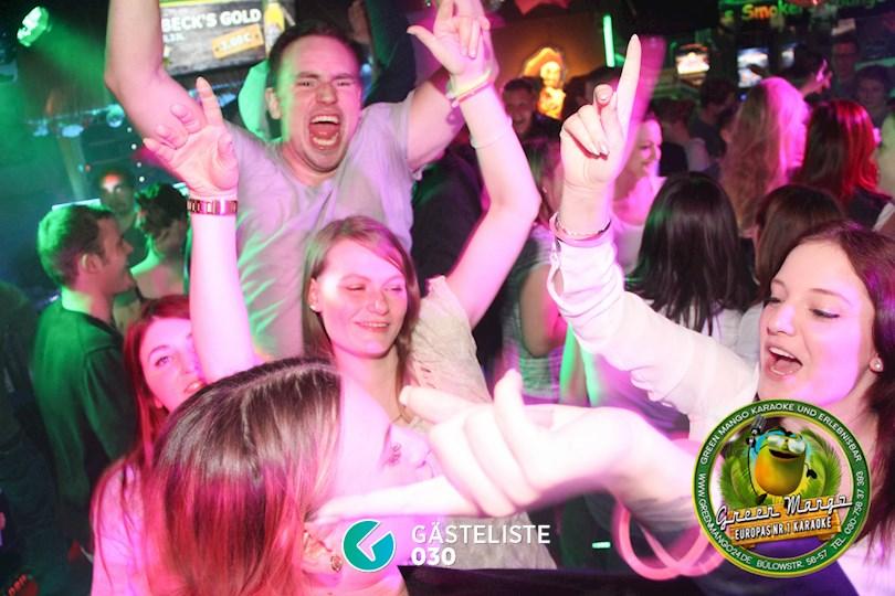 https://www.gaesteliste030.de/Partyfoto #84 Green Mango Berlin vom 18.03.2017