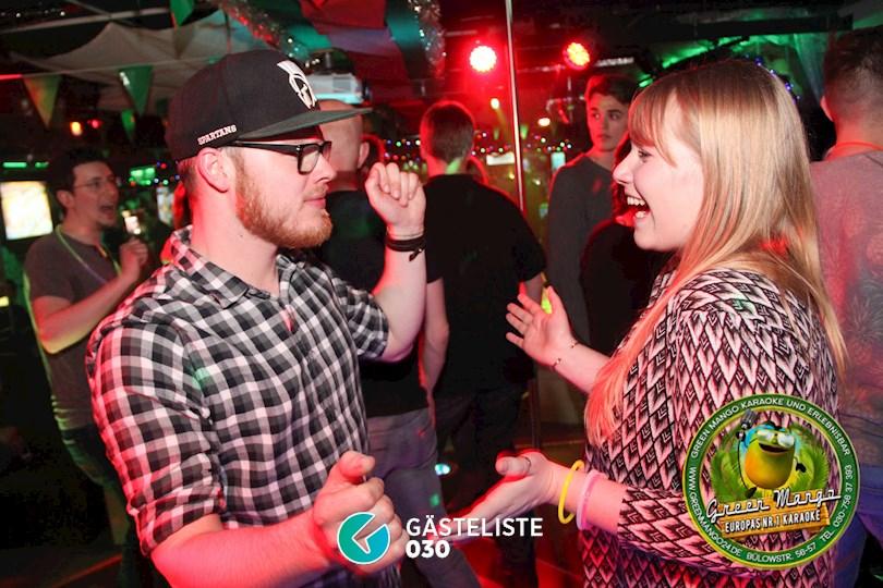 https://www.gaesteliste030.de/Partyfoto #136 Green Mango Berlin vom 18.03.2017