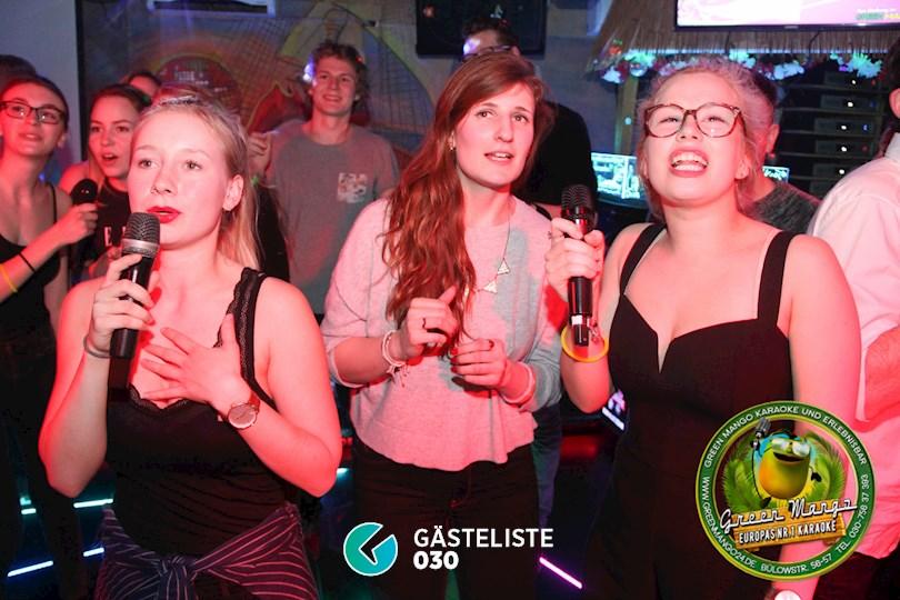 https://www.gaesteliste030.de/Partyfoto #116 Green Mango Berlin vom 18.03.2017