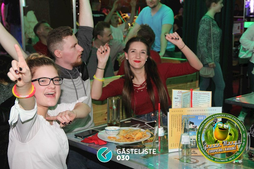 https://www.gaesteliste030.de/Partyfoto #148 Green Mango Berlin vom 18.03.2017