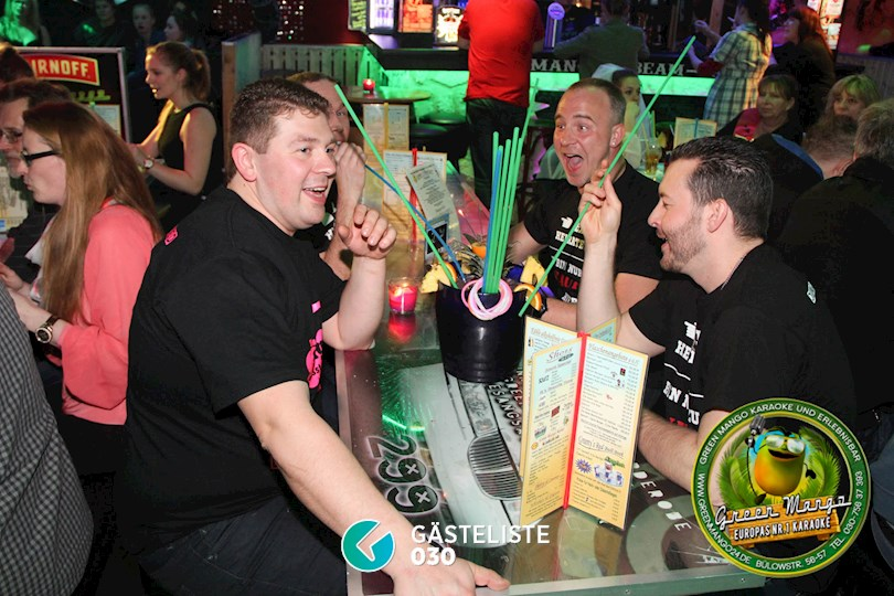 https://www.gaesteliste030.de/Partyfoto #156 Green Mango Berlin vom 18.03.2017