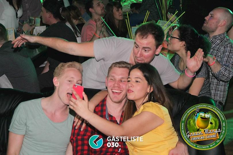 https://www.gaesteliste030.de/Partyfoto #6 Green Mango Berlin vom 18.03.2017
