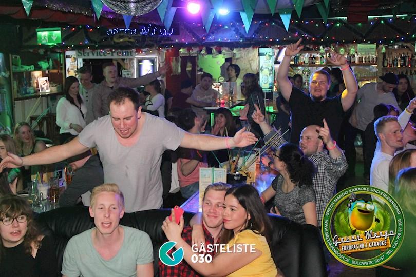 https://www.gaesteliste030.de/Partyfoto #5 Green Mango Berlin vom 18.03.2017