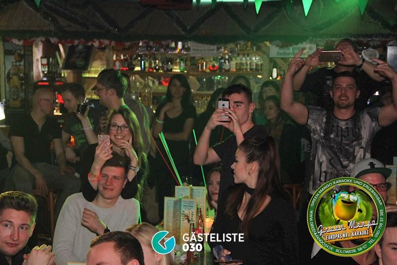 https://www.gaesteliste030.de/Partyfoto #29 Green Mango Berlin vom 18.03.2017