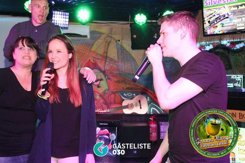 https://www.gaesteliste030.de/Partyfoto #15 Green Mango Berlin vom 18.03.2017