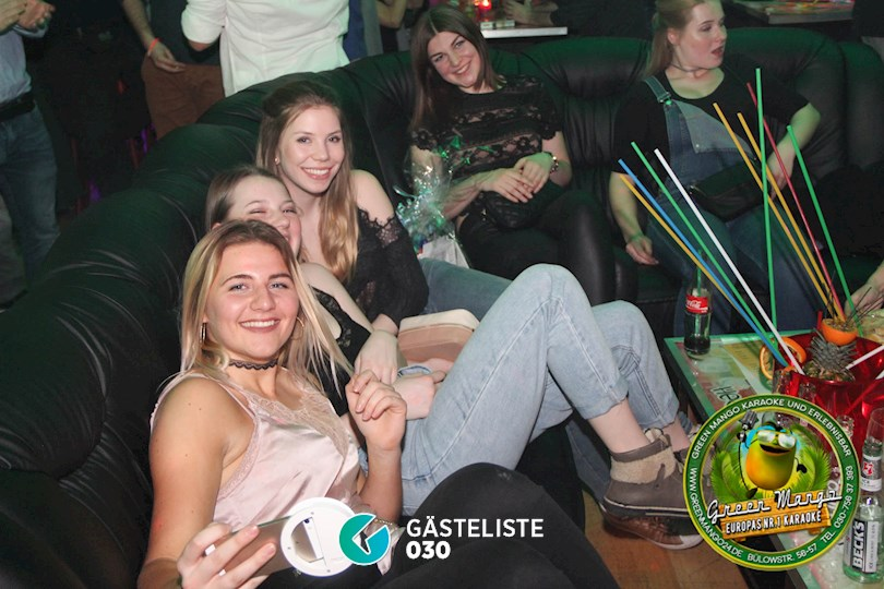 https://www.gaesteliste030.de/Partyfoto #112 Green Mango Berlin vom 18.03.2017