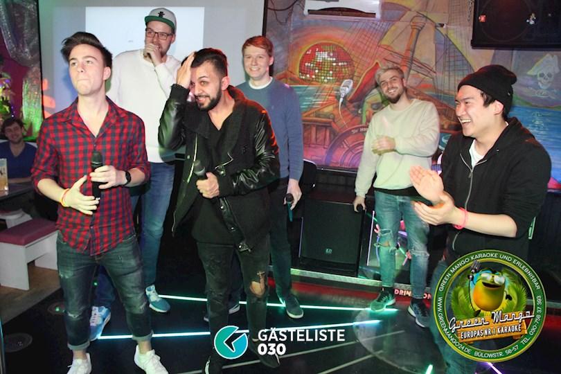 https://www.gaesteliste030.de/Partyfoto #3 Green Mango Berlin vom 18.03.2017