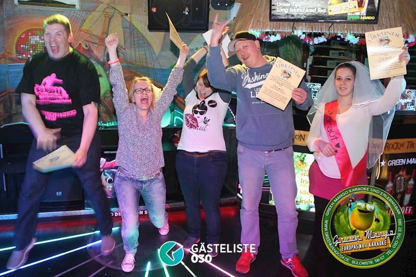 https://www.gaesteliste030.de/Partyfoto #10 Green Mango Berlin vom 18.03.2017