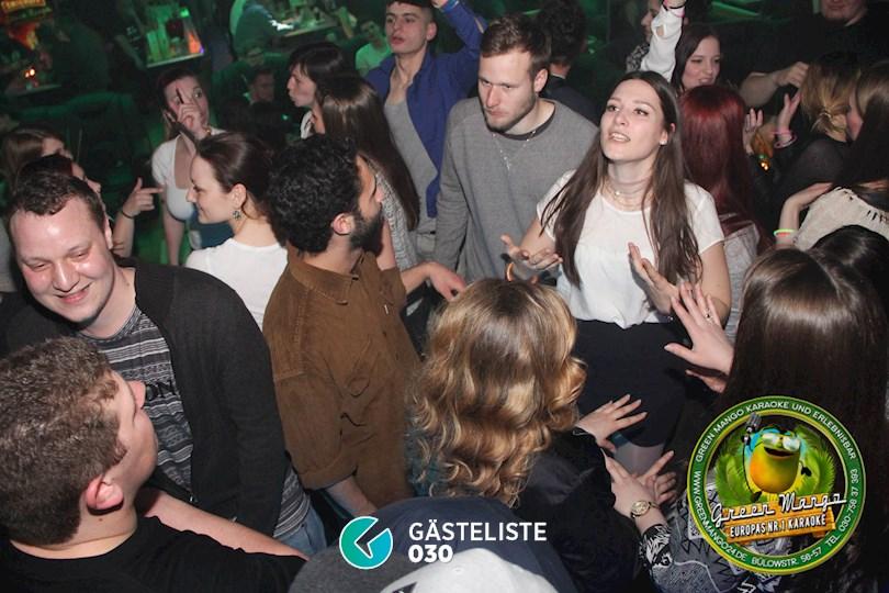 https://www.gaesteliste030.de/Partyfoto #88 Green Mango Berlin vom 18.03.2017