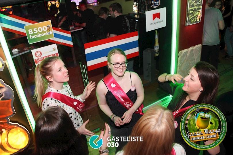 https://www.gaesteliste030.de/Partyfoto #128 Green Mango Berlin vom 18.03.2017