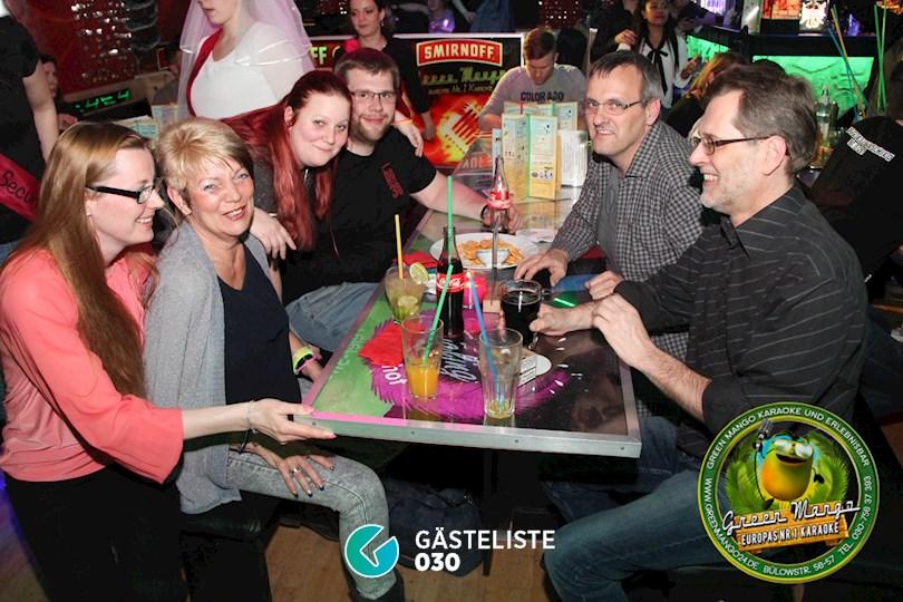 https://www.gaesteliste030.de/Partyfoto #138 Green Mango Berlin vom 18.03.2017