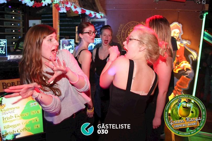 https://www.gaesteliste030.de/Partyfoto #111 Green Mango Berlin vom 18.03.2017