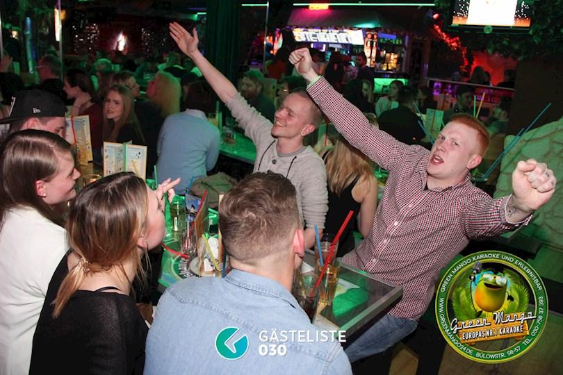 https://www.gaesteliste030.de/Partyfoto #4 Green Mango Berlin vom 18.03.2017