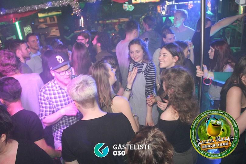 https://www.gaesteliste030.de/Partyfoto #77 Green Mango Berlin vom 18.03.2017