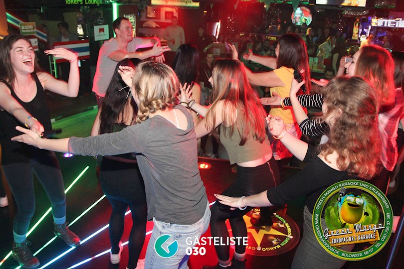 https://www.gaesteliste030.de/Partyfoto #43 Green Mango Berlin vom 18.03.2017