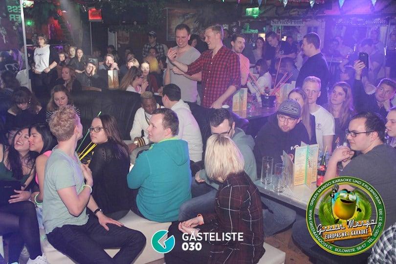 https://www.gaesteliste030.de/Partyfoto #24 Green Mango Berlin vom 18.03.2017