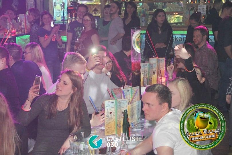 https://www.gaesteliste030.de/Partyfoto #181 Green Mango Berlin vom 18.03.2017