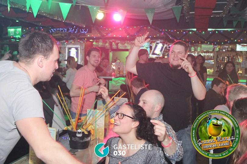 https://www.gaesteliste030.de/Partyfoto #8 Green Mango Berlin vom 18.03.2017
